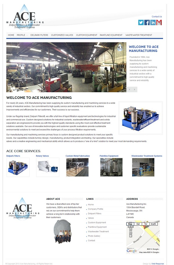 ACE Manufacturing