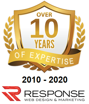 10 Years in Web Design Business