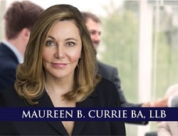 Maureen Currie